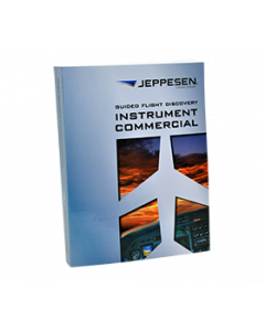 Guided Flight Discovery Instrument/Commercial Textbook