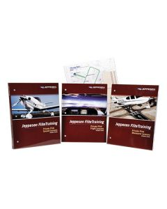 FliteTraining Private Pilot Student Guides