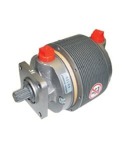 Dry Air Vacuum Pump (Overhauled)