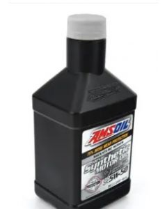 AMSOIL Signature Series 5W-50 Synthetic Motor Oil (AMRQT)