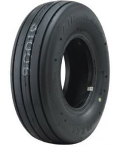 Air Hawk® 5.00x5, 6-ply Aircraft Tire