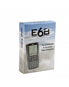 Electronic E6B Flight Computer