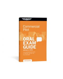 Oral Exam Guide: Commercial Pilot