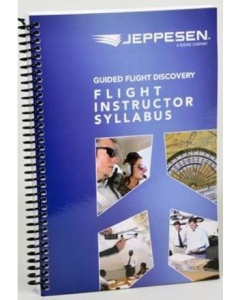 Jeppesen Guided Flight Discovery Flight Instructor Syllabus