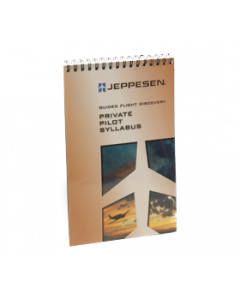 Jeppesen Guided Flight Discovery Private Pilot Syllabus