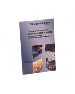 Jeppesen Instrument Rating Airman Certification Standards