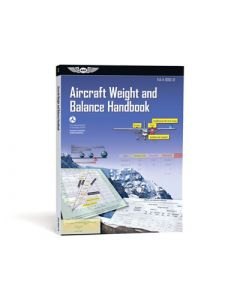 FAA Aircraft Weight and Balance Handbook